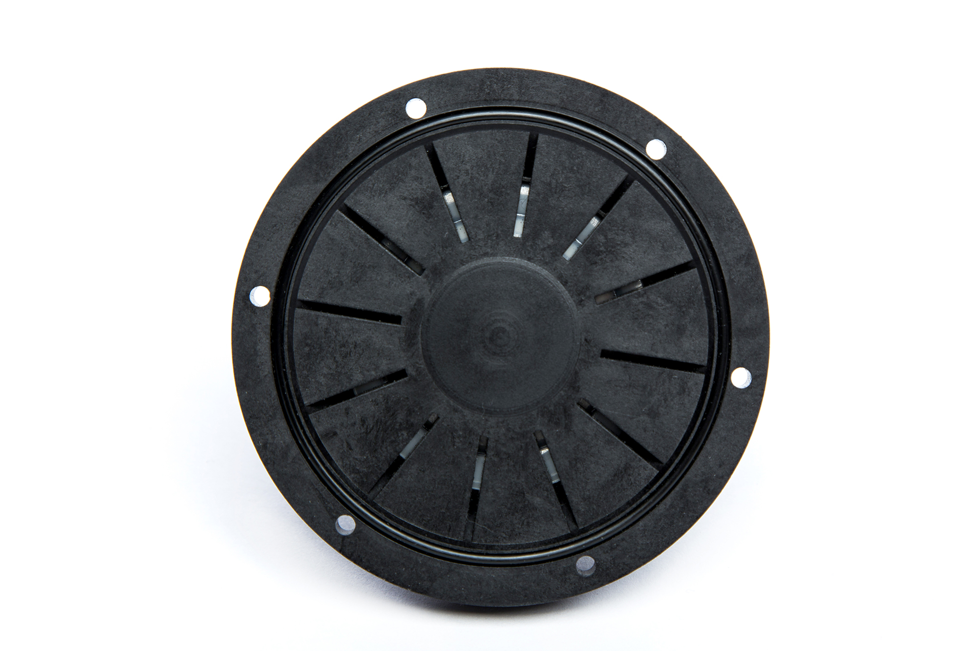 "3"" 4W Rugged Loudspeaker"